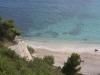Plage de la darse - Villefranche sur mer